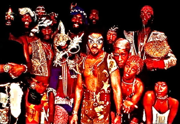 Parliment/Funkadelic